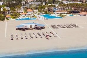 Azul Beach Montenegro