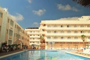 Apartamentos Lux Mar & Apartamentos Panoramic &  Apartamentos Tropical Garden (Figueretas)