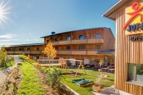 Jufa Hotel Annaberg-Bergerlebnis-Resort Superior