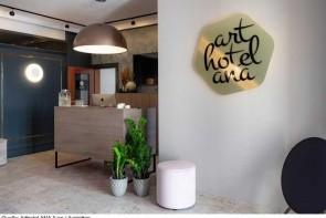 Arthotel Ana Aura
