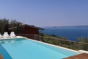 Residence Gianni - Torri Del Benaco