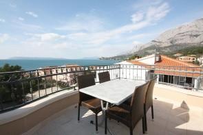 Ubytování Tučepi (Makarska) - 3193