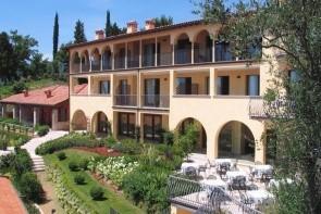Borgo Degli Ulivi, Loft Trilo 6 (A2B)