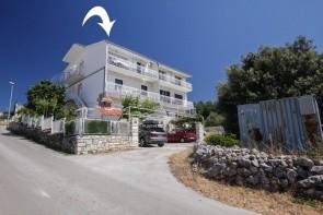 Apartmány Donat (Kanica)