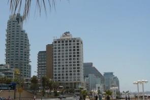 Gilgal, Tel Aviv