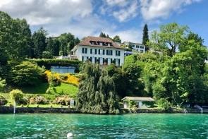 Alpské I Tropické Zahrady Jezera Lago Maggiore S Výletem Do Milána