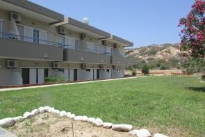 Sevi Apartments