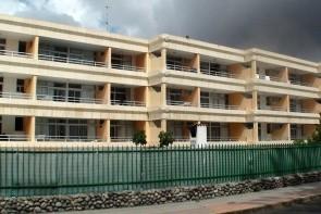 Apartmány Montemar