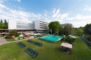 Splendid Ensana Health Spa Hotel