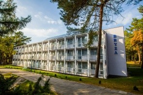 Hotel Nat Krynica Morska (Neptun): Rekreační Pobyt 7 Nocí