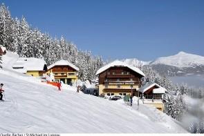 Alpengasthof Bacher (Ei)