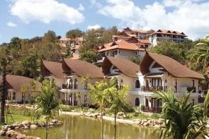 Rawi Warin Resort & Spa