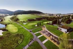 Kaskáda Golf Hotel