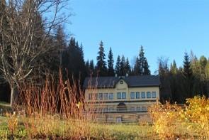 Rekreační Středisko Bernov