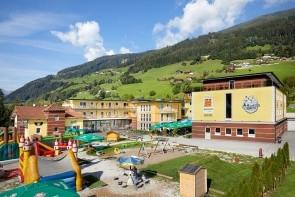 Hotel Wolkensteinbär
