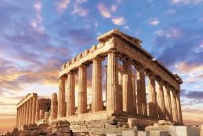 Athény - Letecké Víkendy