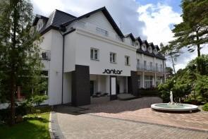 Hotel A Chatky Jantar, Ustka: Týdenní Pobyt S Polopenzí