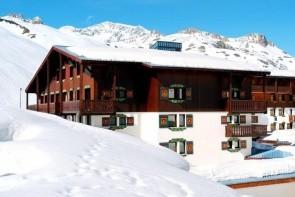 Residence Odalys Val Claret