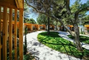 Premium Camping Zadar: Rekreační Pobyt 4 Noci