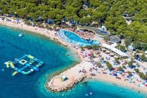 Solaris Camping Beach Resort: Akční Pobyt V Mh Premium 3 Noci