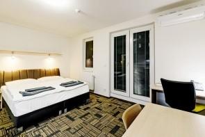Apartmánový Hotel Centrum
