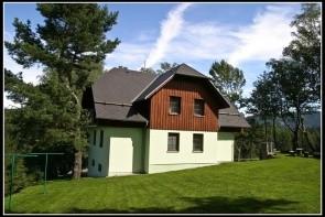 Hojsova Stráž - Apartmány A Chata Šumava