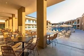 White Olive Elite Laganas Hotel