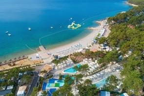 Jezevac Premium Camping Resort