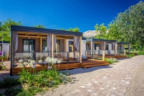 Baška Beach Camping Resort (Ex. Zablace)