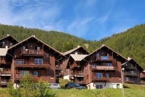 Rezidence Puy Saint Vincent