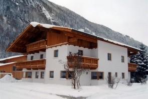 Appartementhaus Holzknecht (Längenfeld)