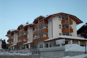 Residence Albanova Andalo