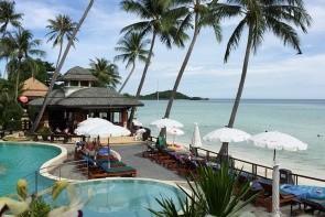 Chaba Cabana Beach Resort & Spa