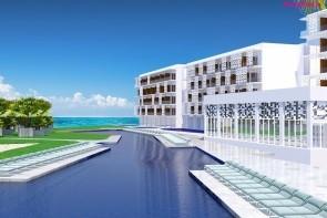 Chrysomare Beach & Resort