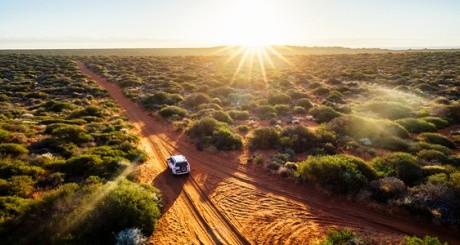 Top 10 austrálskych online dátumu lokalít