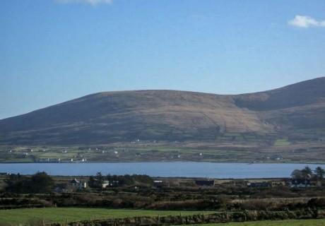 Dohazování Írsko