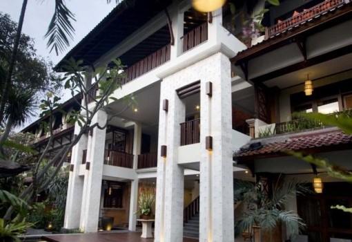 Kuta Seaview Boutique Resort