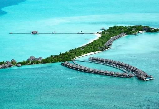 Taj Exotica Resort