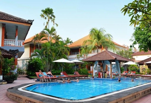 Wina Holiday Villa Kuta