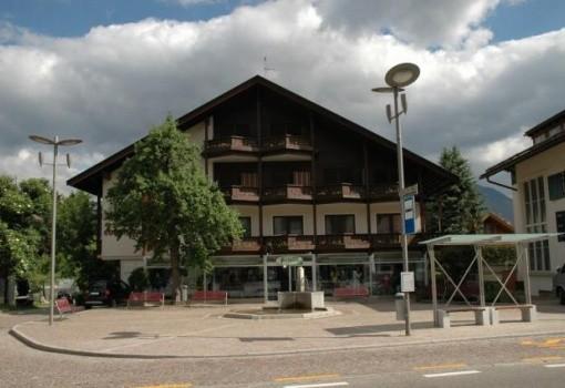 Floriani - apartmány