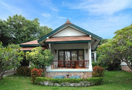 Arayaburi Boutique Resort and Spa