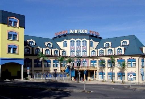 Babylon (Liberec)
