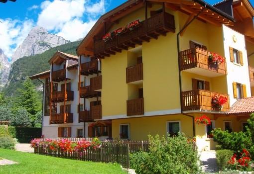 Rezidence Alpenrose (Molveno)