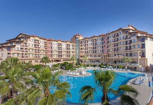 Side Sun Bella Resort