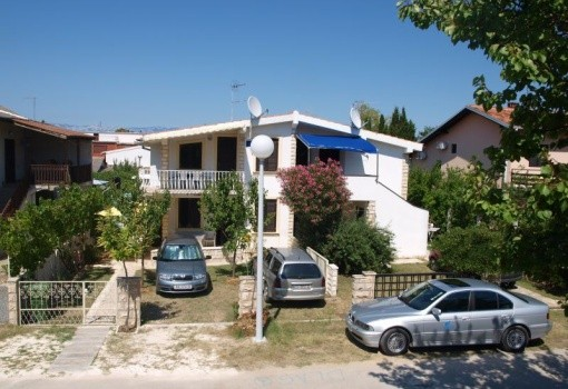Apartmány Solomon (Privlaka - Sabunike)