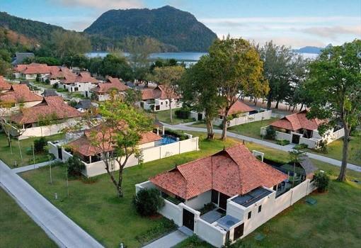 Westin Langkawi Resort & Spa
