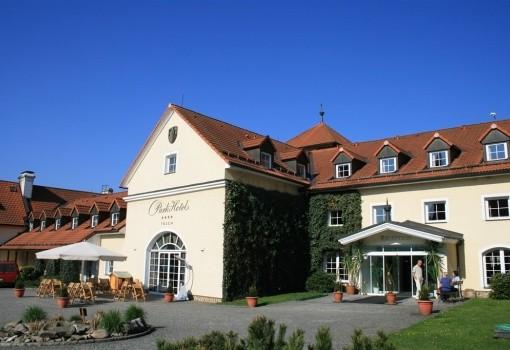 Parkhotel Tosch (Kašperské hory)