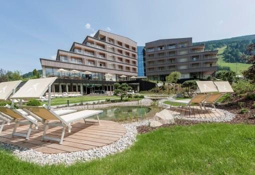 Falkensteiner Hotel Schladming