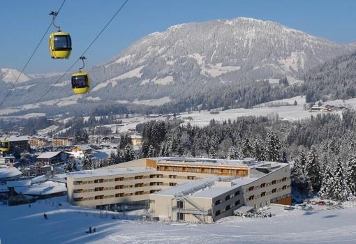Austria Trend Alpin Resort