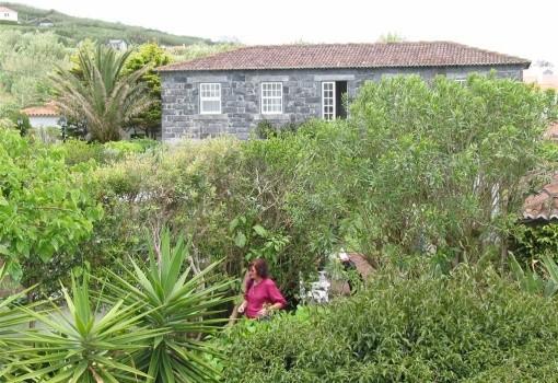 Quinta das Buganvílias